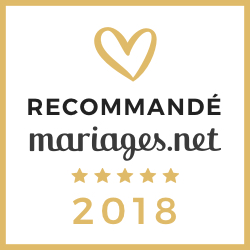 badge gold mariages.net